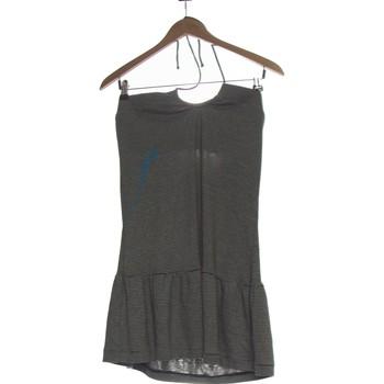 Vêtements Femme Robes courtes Billabong Robe Courte  42 - T4 - L/xl Noir
