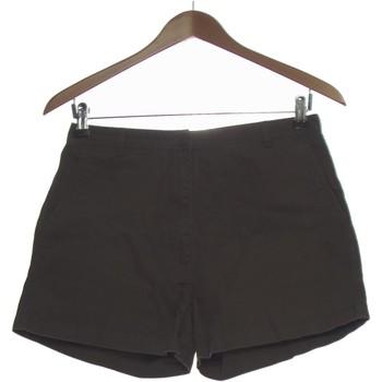 Vêtements Femme Shorts / Bermudas Active Wear Short  38 - T2 - M Vert
