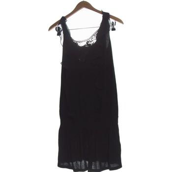 Vêtements Femme Robes courtes Intimissimi Robe Courte  36 - T1 - S Noir