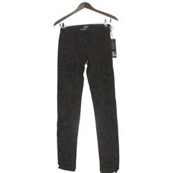 Vêtements Femme Jeans droit Reiko Jean Droit Femme  34 - T0 - Xs Vert