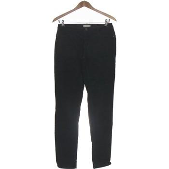 Vêtements Femme Chinos / Carrots Cache Cache Pantalon Droit Femme  36 - T1 - S Vert