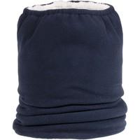 Accessoires textile Enfant Echarpes / Etoles / Foulards Isotoner Tour de cou doublure sherpa Marine