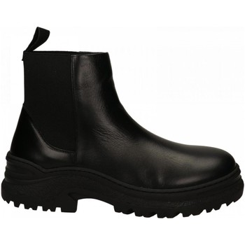 Chaussures Femme Bottines Frau AVATAR nero