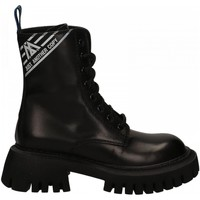Chaussures Femme Bottines Just Another Copy AXEL black