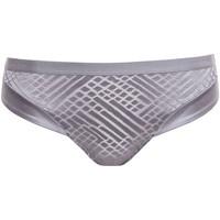 Sous-vêtements Femme Culottes & slips Lisca Slip Ivette Gris