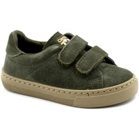 Chaussures Enfant Baskets basses Cienta CIE-CCC-90887-224-a Grigio
