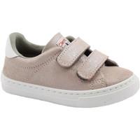 Chaussures Enfant Baskets basses Cienta CIE-CCC-80067-03-b Rosa