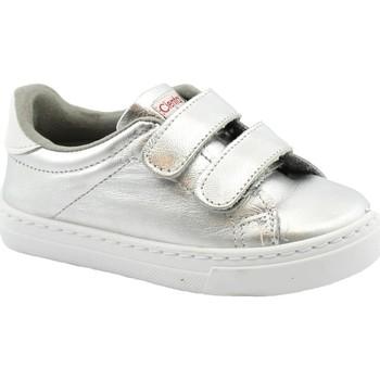 Chaussures Enfant Baskets basses Cienta CIE-CCC-80085-26-a Argento