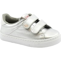 Chaussures Enfant Baskets basses Cienta CIE-CCC-80085-26-b Argento