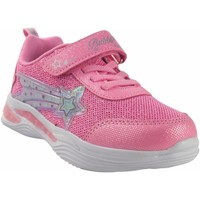Chaussures Fille Multisport Bubble Bobble Fille sportive  a3429 rose Rose