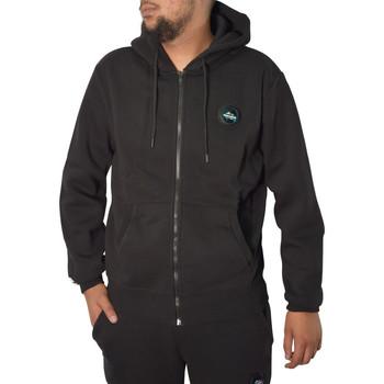 Vêtements Homme Sweats Helvetica Sweat  noir - BOUNTY BLACK Noir