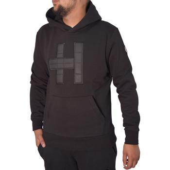 Vêtements Homme Sweats Helvetica Sweats  Noir Noir
