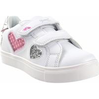 Chaussures Fille Multisport Bubble Bobble Chaussure fille  a3412 blanc Blanc