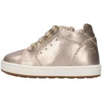 Chaussures Fille Baskets montantes Balducci CSP4912C Doré