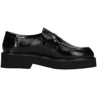 Chaussures Femme Mocassins Triver Flight 482-06 NOIR