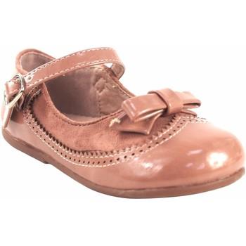 Chaussures Fille Multisport Bubble Bobble Chaussure fille  a3555 saumon Rose
