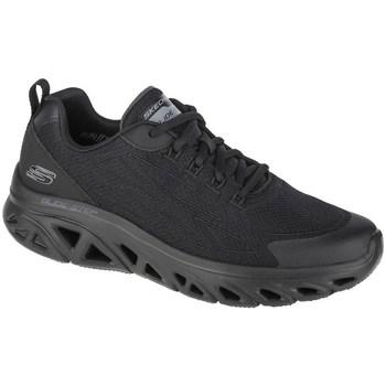 Chaussures Homme Fitness / Training Skechers Glide Step Sport Noir
