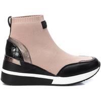 Chaussures Femme Baskets mode Xti 04327104 marron