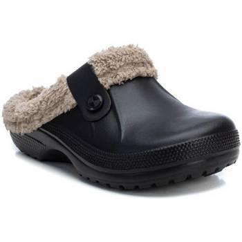 Chaussures Femme Mules Xti 04342801 noir