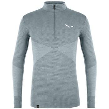 Vêtements Homme Sweats Salewa Med Warm Amr Gris