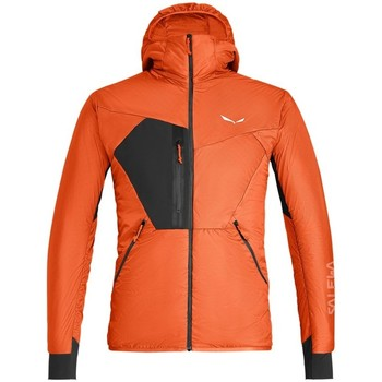 Vêtements Homme Blousons Salewa Pedroc Hybrid Twr M Hood Jkt Orange