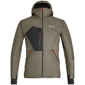 Vêtements Homme Blousons Salewa Pedroc Hybrid Twr M Hood Jkt Marron