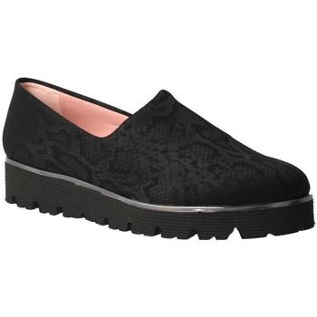Chaussures Femme Derbies & Richelieu Pretty Ballerinas  Negro