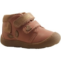 Chaussures Enfant Baskets basses Primigi BABY BALLOON ROSE