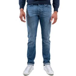 Vêtements Homme Jeans slim Roy Rogers A21RRU000D0210483 denim