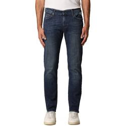 Vêtements Homme Jeans slim Roy Rogers A21RRU110D3901944 denim