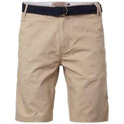 Vêtements Enfant Shorts / Bermudas Petrol Industries Short junior Petrol Industrie Camel