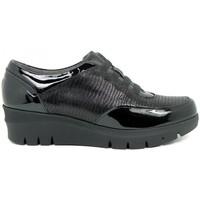 Chaussures Femme Mocassins Pitillos 1113 NEGRO Mocasines