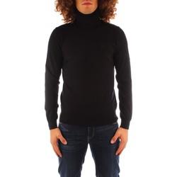 Vêtements Homme Pulls Trussardi 52M00516 0F000542 NOIR