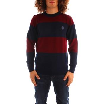 Vêtements Homme Pulls Trussardi 52M00522 0F000694 BLEU MARINE