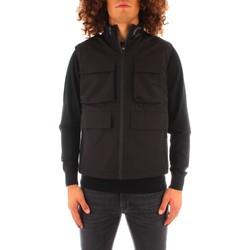 Vêtements Homme Vestes / Blazers Calvin Klein Jeans K10K107878 NOIR