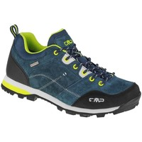 Chaussures Homme Baskets basses Cmp Alcor Turquoise