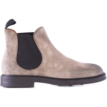 Chaussures Homme Boots Frau BEATTLE Sable