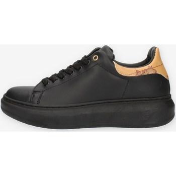 Chaussures Femme Baskets basses Alviero Martini Z0097578A Noir