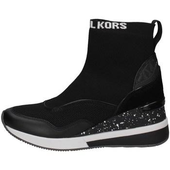 Chaussures Femme Slip ons MICHAEL Michael Kors 43F1SWFE6D NOIR