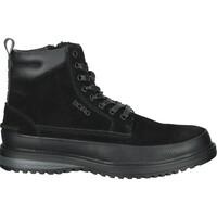Chaussures Homme Boots Björn Borg Bottines Schwarz