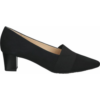 Chaussures Femme Escarpins Peter Kaiser Escarpins Navy/Beige