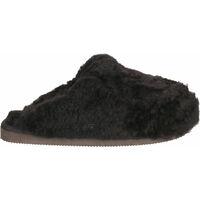 Chaussures Femme Chaussons Shepherd Pantoufles Braun
