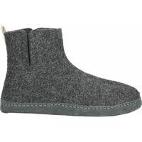Chaussures Femme Chaussons Shepherd Pantoufles asphalt