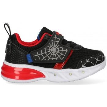 Chaussures Garçon Baskets mode Bubble 58920 Noir