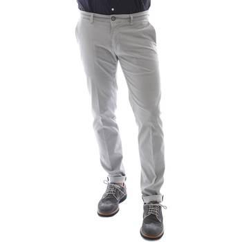 Vêtements Homme Pantalons Sei3sei 6OYSTER E1669 Gris