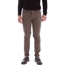 Vêtements Homme Pantalons Sei3sei 02396 Marron