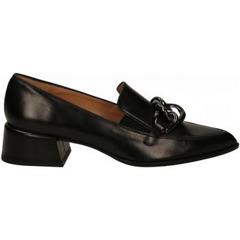 Chaussures Femme Mocassins Il Borgo Firenze CREPUSCOLO nero
