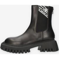 Chaussures Femme Boots Just Another Copy JACAXE100 Noir