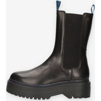 Chaussures Femme Boots Just Another Copy JACBLA100 Noir