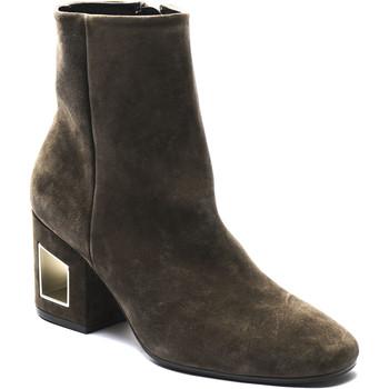 Chaussures Femme Boots Vic 1R6000D.R18Q040350 marrone
